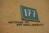 Hausnummer 177