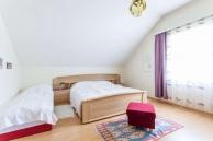 Ferienwohnung Lilli Schlafzimmer