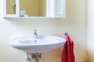 Ferienwohnung Lilli Badezimmer