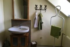 Badezimmer Ferienwohnung Mimi