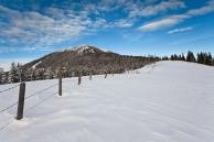 Schneeschuhtour Salzstiegl - Foto: Thomas Burchhart