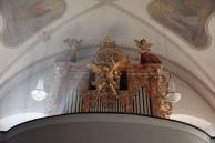 Kirche Maria Lankowitz - Foto: Thomas Burchhart