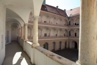 Schloss Maria Lankowitz - Foto: Thomas Burchhart