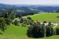 Jägerwirt Panorama - Foto: Fritz Sutter