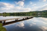 Freizeitinsel Piberstein See - Foto: Thomas Burchhart