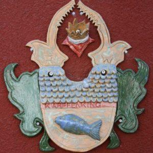 Karpfenking Logo