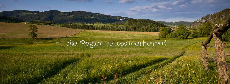 Die Region Lipizzanerheimat