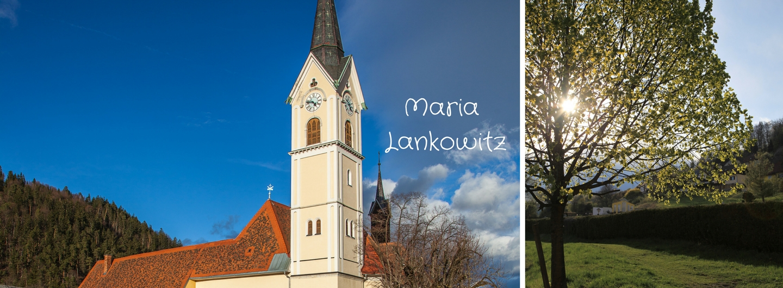 Maria Lankowitz