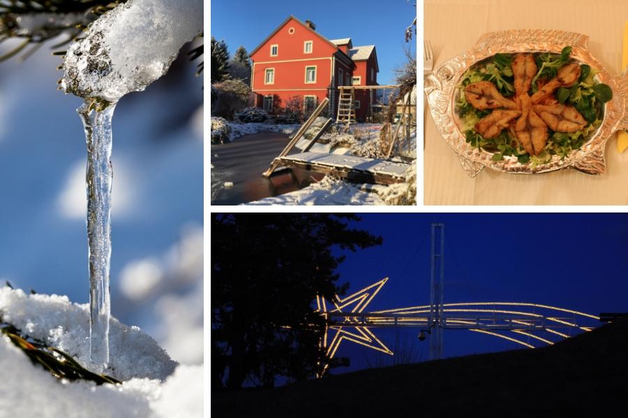 Vorfreude - Winter - Weihnachten und die ruhige Zeit