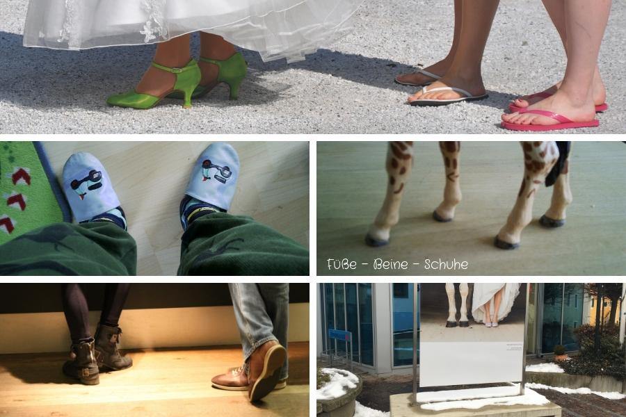 """Mit Kindern immer Lustig! Das Motiv der """"Füße"""" aber auch Erwachsene machen oft interessante Bilder von Füßen"""
