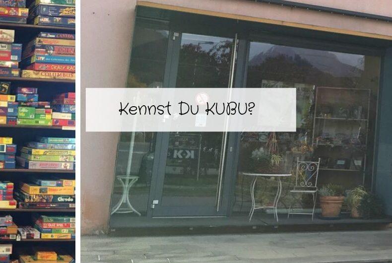 Kennst Du KUBU - den kleinen Elefanten vor der Bibliothek im Kunsthaus Köflach